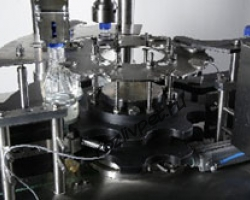 Комплект сменных частей для укупорщика UA-3000