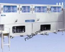 LD-19-600 (триблок розлива 19л)