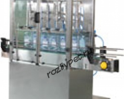 LD-6S(A)RЗ(автомат розлива, на расходомерах)