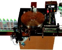 ER-8М (автомат нанесения 1й пленочной этикетки)