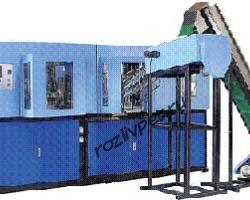 Автомат выдува SP-8-2500-3