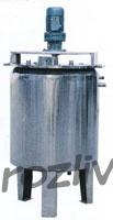 Сироповарочный котел предназначен для приготовления сахарного сиропа