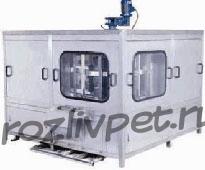UVM-19-600 (автомат мойки бутылок)