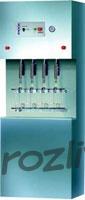LD-4G (полуавтомат розлива газированной(минеральной) воды)