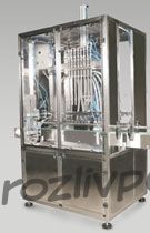 LD-8SO(A)З (автомат разлива, дозирование по объему)