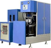 Автоматическое и полуавтоматическое оборудование для выдува ПЭТ бутылок и тары
